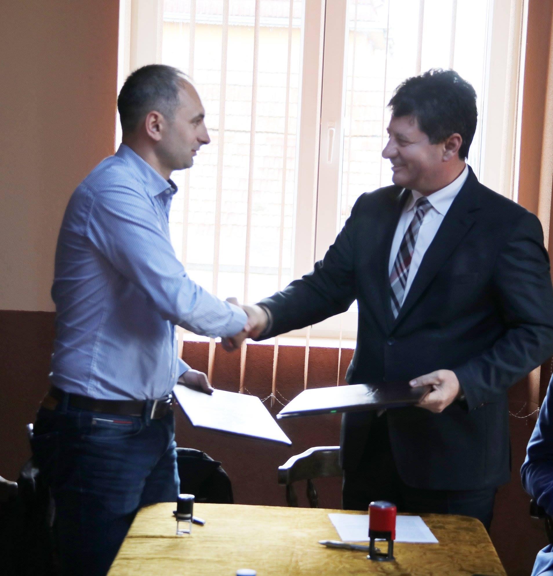 Arad: Încă un drum județean, modernizat în Arad  Costă peste
